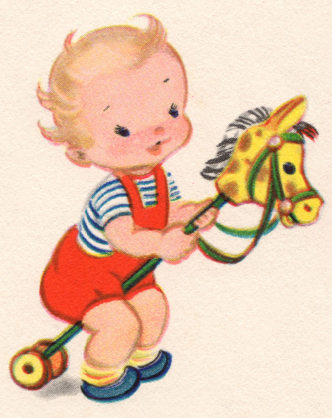 Vintage clip art free. 1 clipart baby boy