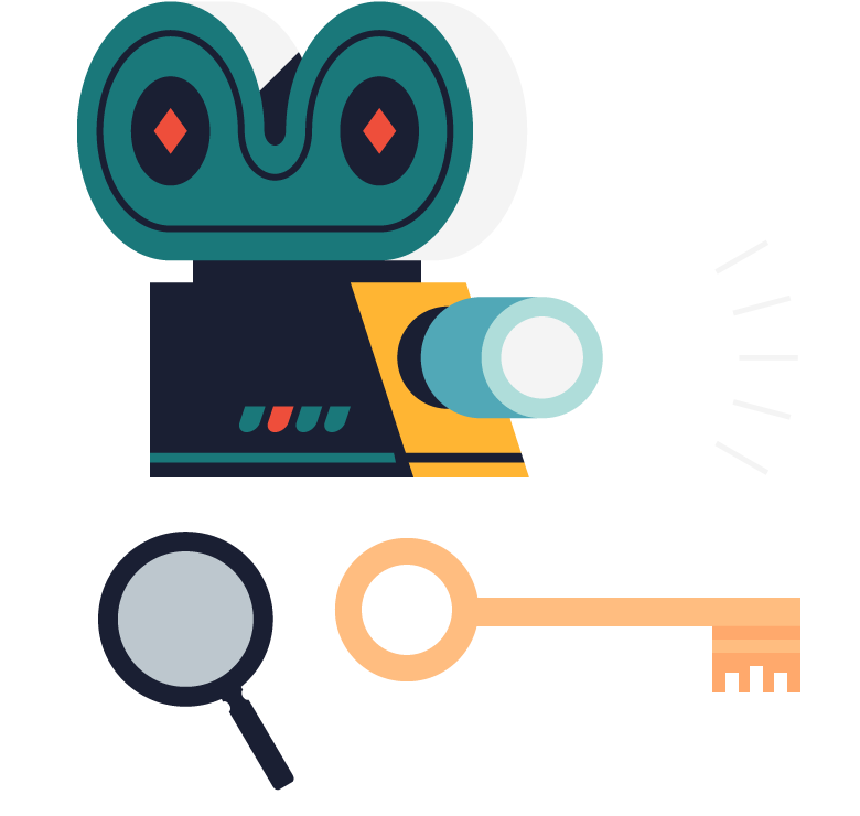 Video seo the definitive. 1 clipart chapter