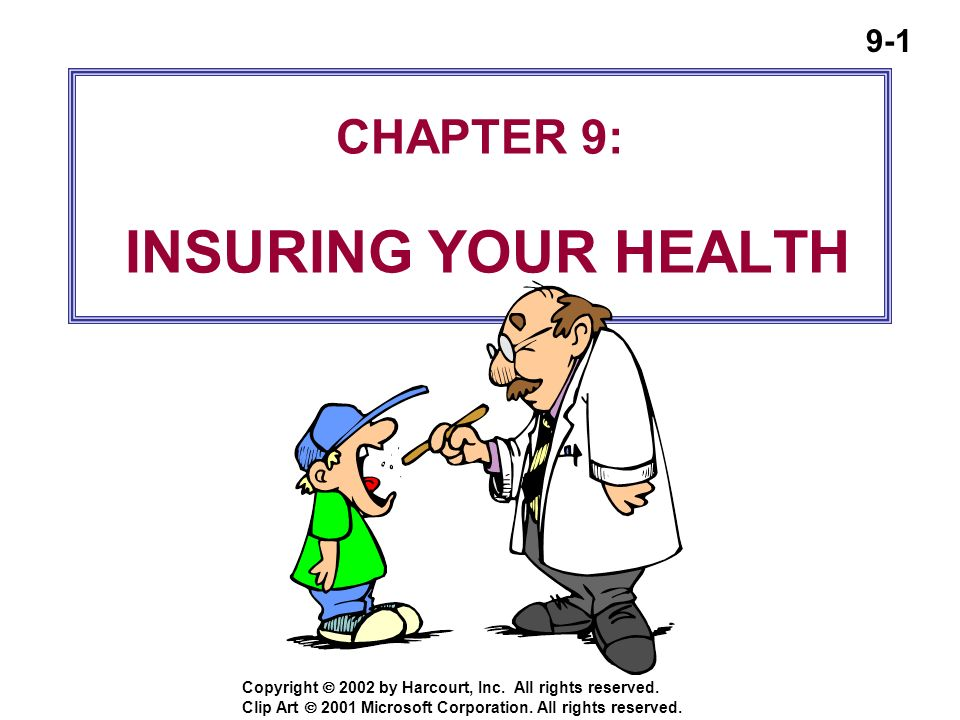 copyright by harcourt. 1 clipart chapter