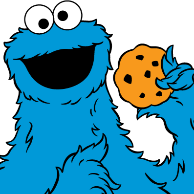 1 clipart cookie monster. Images treehouse world cookiemonsterimages