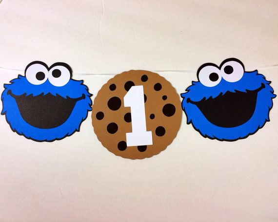 1 clipart cookie monster. Hey i found this