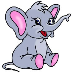 Page of royalty free. 1 clipart elephant