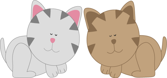 Free cliparts download clip. Kittens clipart 6 cat