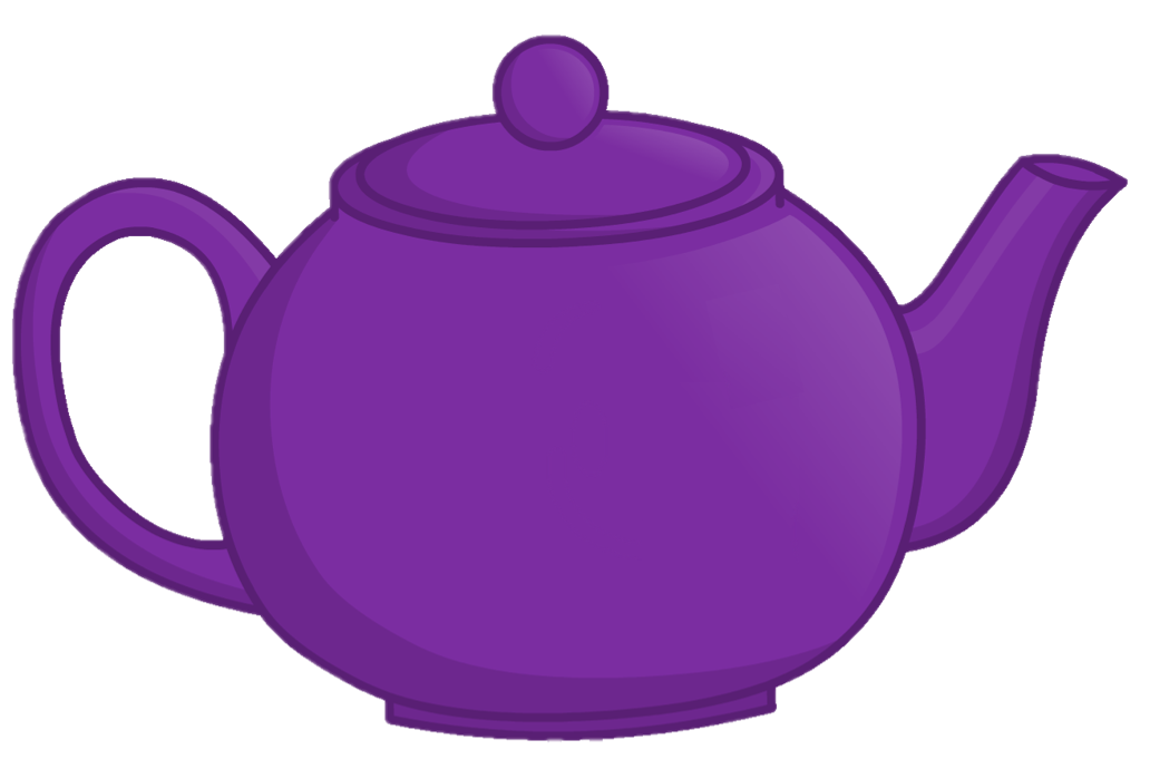 Clipart diamond object. Image teapot old png