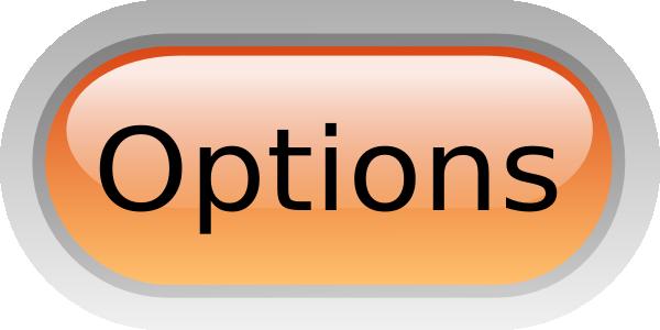 Options clip art at. 1 clipart option
