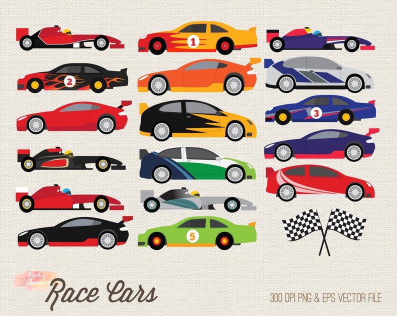 Nascar clipart file. Buy get free race