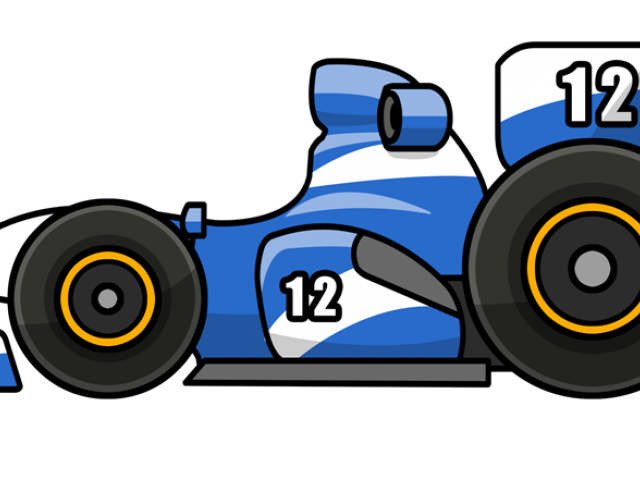 Formula red free on. 1 clipart race car