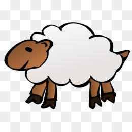 1 clipart sheep. Cartoon clip art cliparts