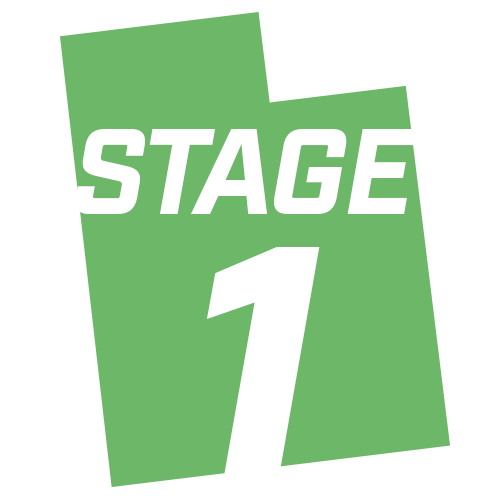 Women s . 1 clipart stage