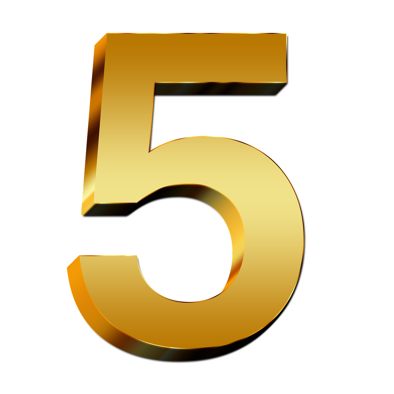 Number 1 clipart numeral.  to numbers png