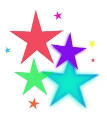 Stars on station . 1 clipart transparent background