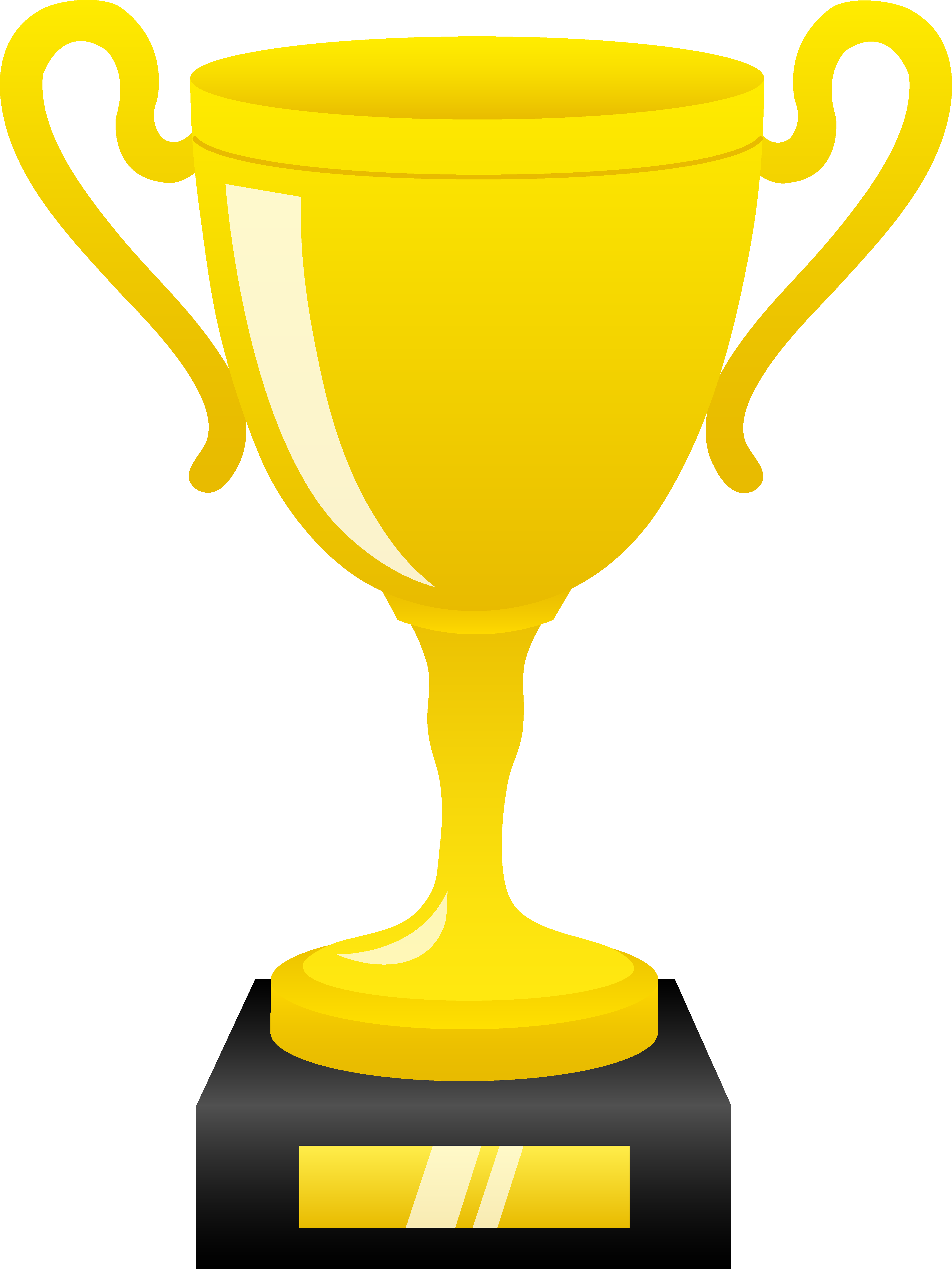 Trophy free . Future clipart award