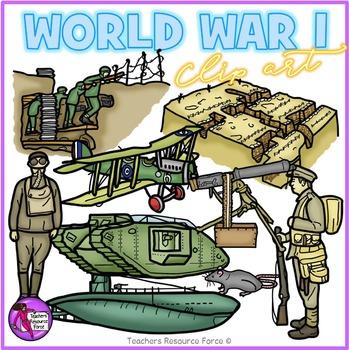 Clip art . 1 clipart world war