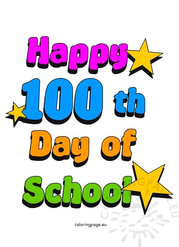 PTO Today Clip Art Gallery - PTO Today | 100 days of school, School clipart,  School quotes
