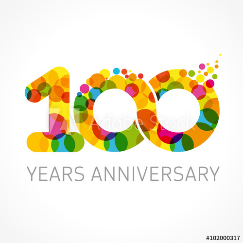 100 clipart 100 year.  years anniversary infinity