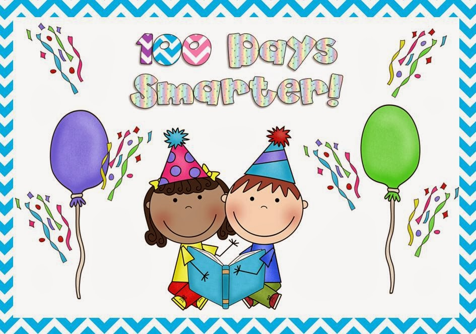 100 clipart 100th day. The book bug celebrating