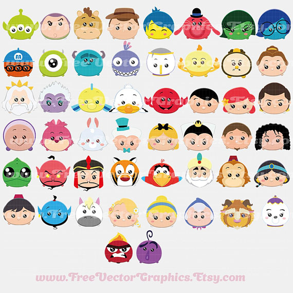 100 clipart.  disney tsum svg