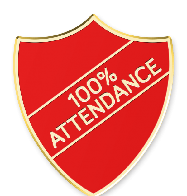 100 clipart attendance.  for