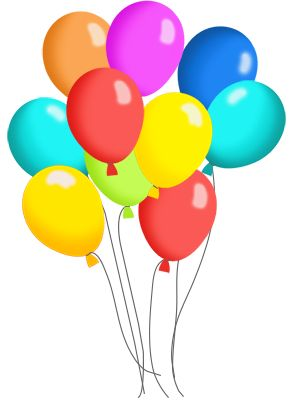 best balloons images. 100 clipart balloon