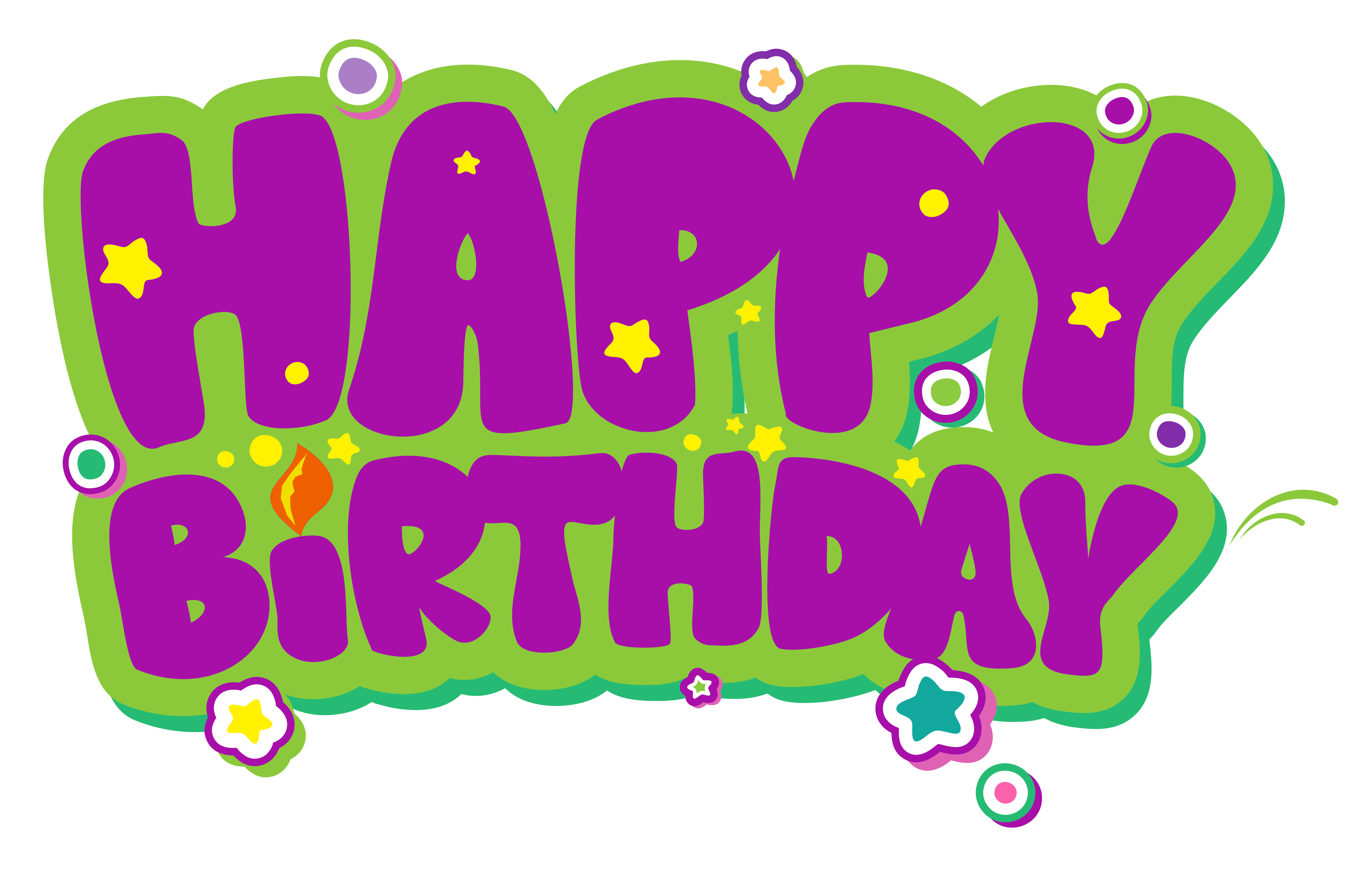 100 clipart birthday. Happy png images free