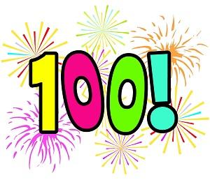 100 clipart birthday. Happy th heparin coagulation