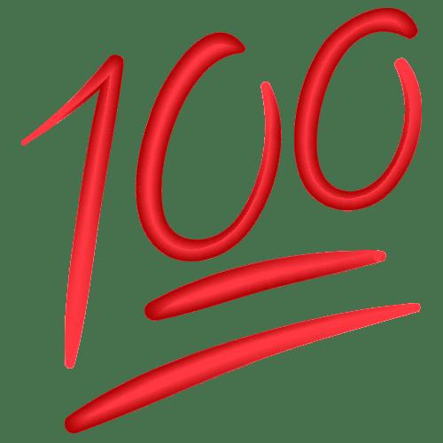 100 clipart emoji.  portal