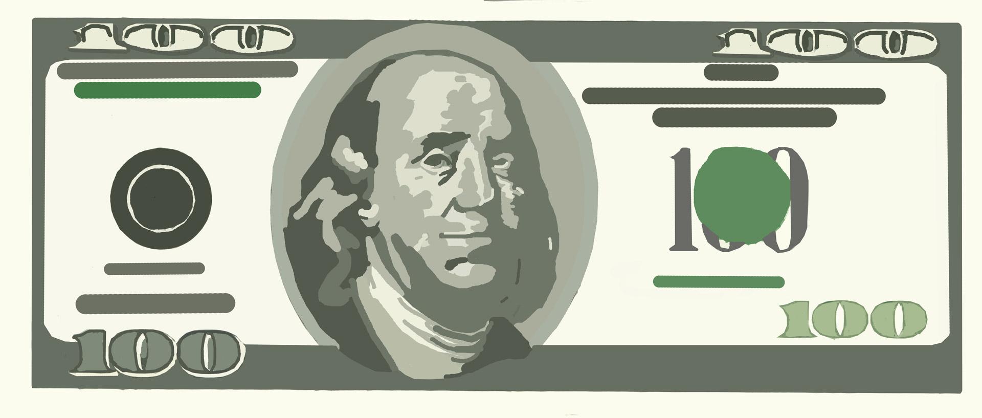 Cash clipart paper money. Clip art free stock
