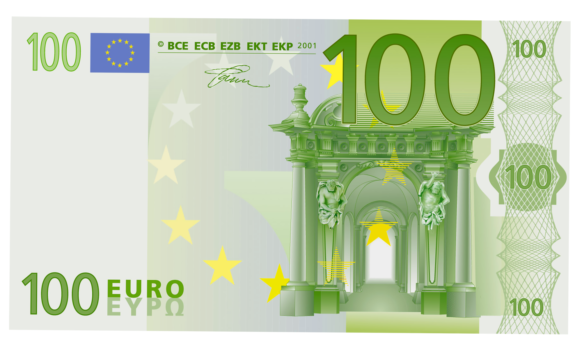 euro png gallery. 100 clipart money