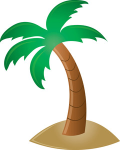 Free image acclaim clip. 100 clipart palm tree