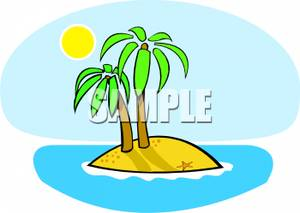 Two trees on a. 100 clipart palm tree