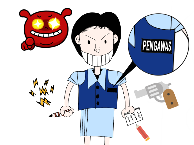 That from school i. 100 clipart prefect