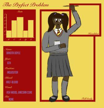 The problem deviantart gallery. 100 clipart prefect