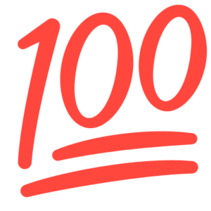 Can your assurance team. 100 clipart quality