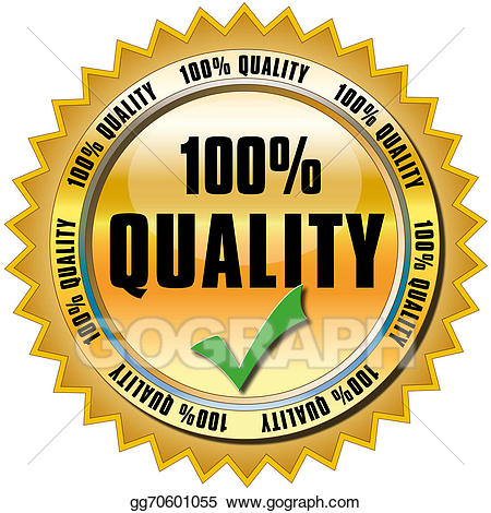 100 clipart quality. Stock illustrations button
