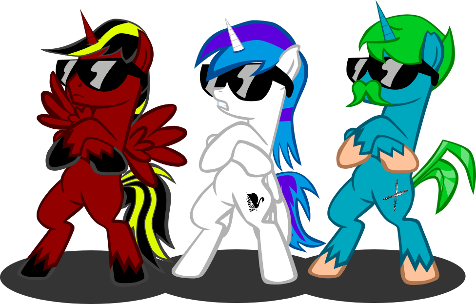 Commission alert triple threat. 100 clipart swag