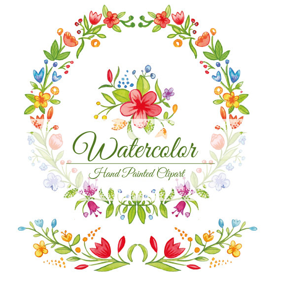 100 clipart swag. Cliparts silk floral