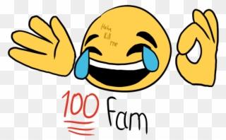 Emojis clip art png. 100 clipart transparent emoji