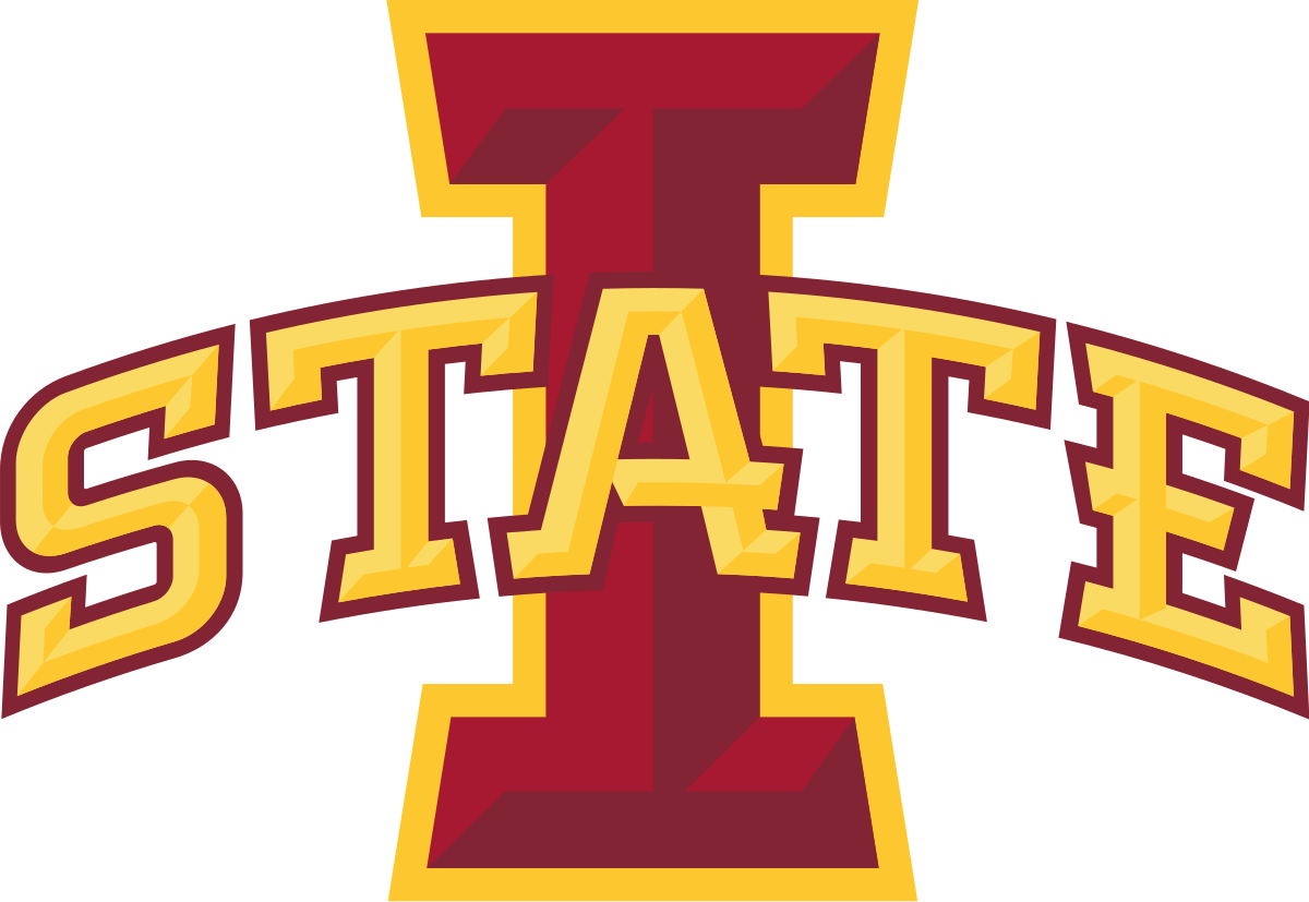 Wrestlers clipart sports meet. Iowa state cyclones football