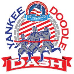 100 clipart yard dash. Yankee doodle west texas