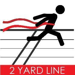Benefit bidding auctions bowie. 100 clipart yard dash