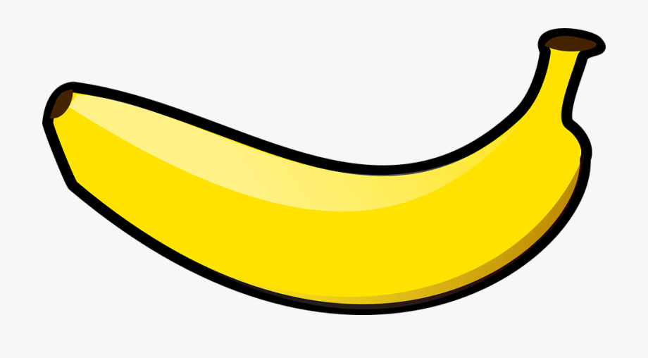 of a free. 2 clipart banana