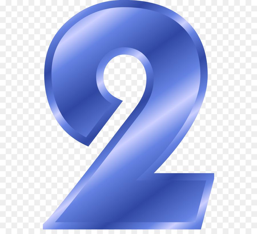 2 clipart blue number 2. Clip art cliparts png