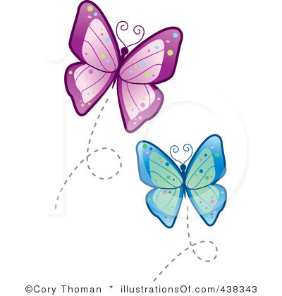 2 clipart butterfly. Free butterflies portal