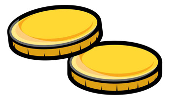 Brain teasers archives medical. 2 clipart coin