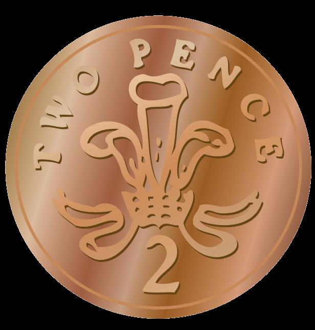 Nickel clipart monticello. Coin clip art gold