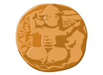 2 clipart coin. Search results for clip