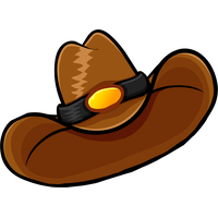 Download free png photo. 2 clipart cowboy hat