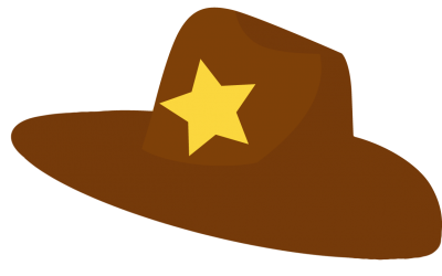 Page clipartaz free collection. 2 clipart cowboy hat