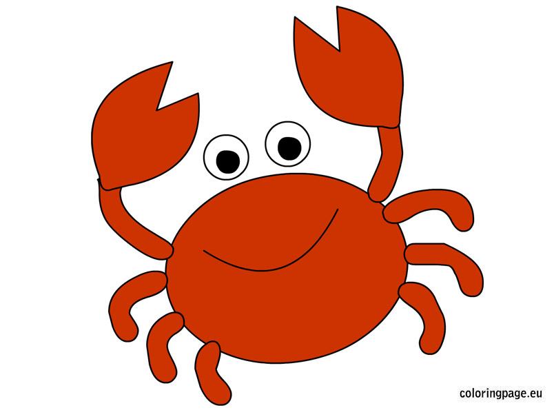 Crabs clipart. Crab free clip art