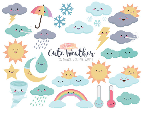 Buy get free weather. 2 clipart cute